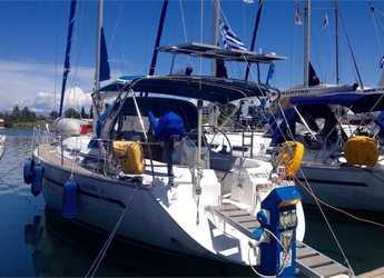 Rent a sailboat in Marina Gouvia - Bavaria 36 (2Cab)
