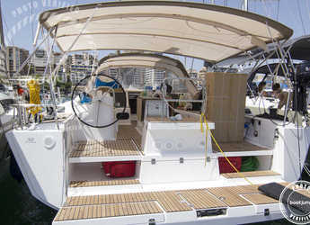 Rent a sailboat in Contra Muelle Mollet - Dufour 512 Grand Large (5Cab)