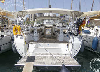 Rent a sailboat in Contra Muelle Mollet - Bavaria Cruiser 45 (4Cab)