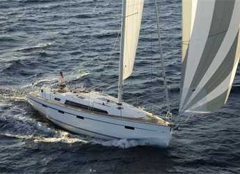 Rent a sailboat in Lemmer - Bavaria Cruiser 41 (3Cab)
