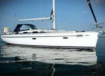 Rent a sailboat in Lemmer - Bavaria 40 Cruiser (3Cab)