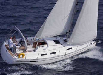 Rent a sailboat in Lemmer - Bavaria 32 Cruiser