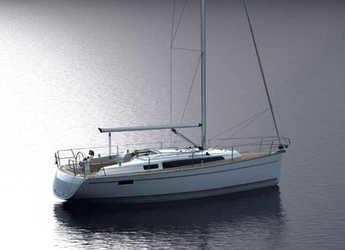 Rent a sailboat in Lemmer - Bavaria Cruiser 33 (2Cab)