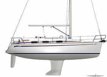 Chartern Sie segelboot in Lemmer - Bavaria 30 Cruiser (2Cab)
