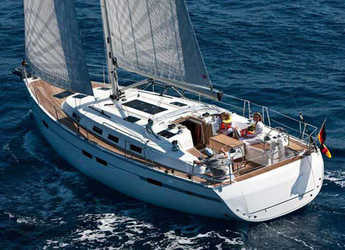 Rent a sailboat in Naviera Balear - Bavaria Cruiser 45 (4Cab)
