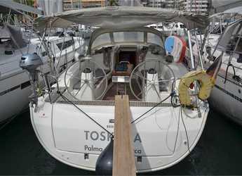 Rent a sailboat in Naviera Balear - Bavaria Cruiser 40 (3Cab)