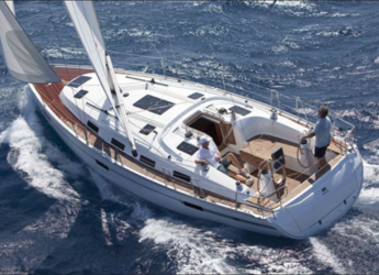 Rent a sailboat in Naviera Balear - Bavaria Cruiser 40 (3Cab)