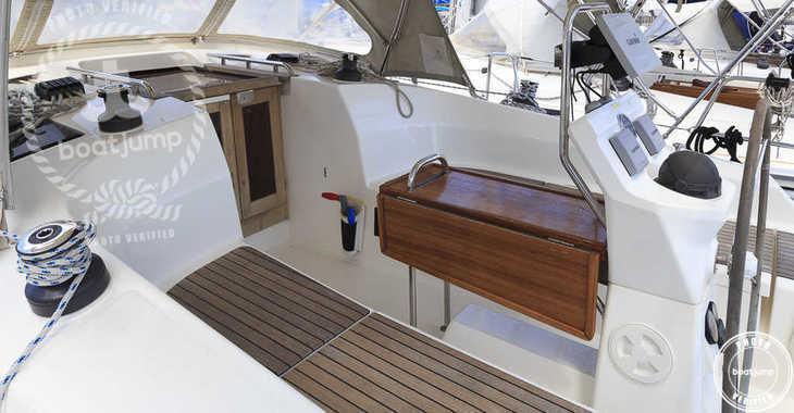 Louer voilier à Naviera Balear - Bavaria Cruiser 36 (3Cab)