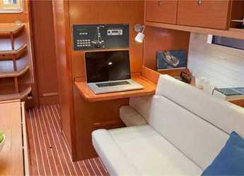 Alquilar velero Bavaria Cruiser 36 (3Cab) en Naviera Balear, Palma de mallorca