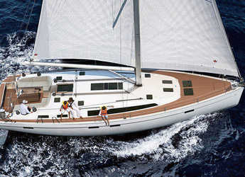Rent a sailboat in Naviera Balear - Bavaria Cruiser 51 (5Cab)