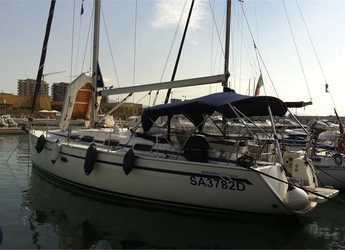 Rent a sailboat in Salerno - Bavaria 40 Cruiser (3Cab)
