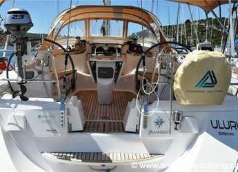 Rent a sailboat in Marina Kremik - Sun Odyssey 49 DS (4Cab)