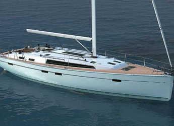 Rent a sailboat in Alimos Marina Kalamaki - Bavaria Cruiser 51 (5Cab)