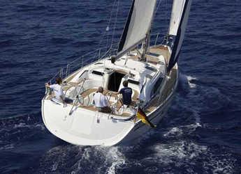 Rent a sailboat Bavaria 44 Vision in Kos Port, Kos