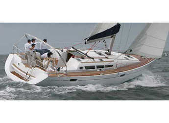 Rent a sailboat in Kos Port - Sun Odyssey 42i (3Cab)
