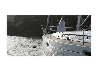 Rent a sailboat Sun Odyssey 42i (3Cab) in Kos Port, Kos