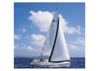 Rent a sailboat in Kos Port - Bavaria 38 (3Cab)