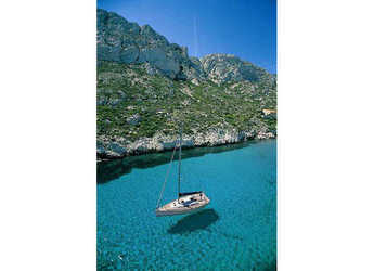 Rent a sailboat Dufour 34 (2Cab) in Kos Port, Kos