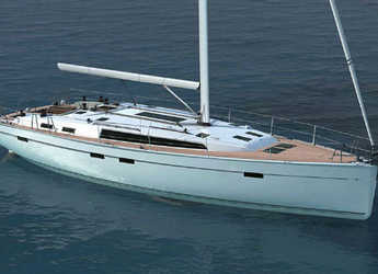 Rent a sailboat in Marina Mandraki - Bavaria Cruiser 51 (5Cab)