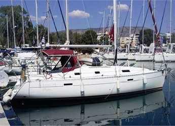 Rent a sailboat in Alimos Marina Kalamaki - Oceanis 331 (3Cab)