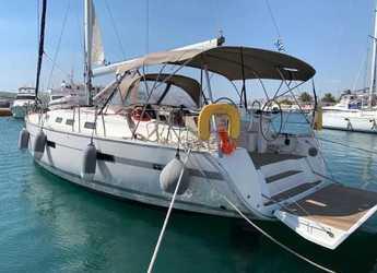 Rent a sailboat in Alimos Marina Kalamaki - Bavaria Cruiser 45 (4Cab)