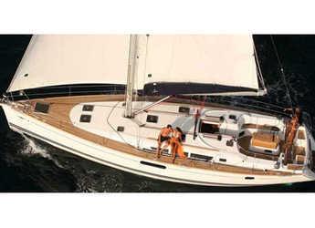 Louer voilier à Elba / Portoferraio - Sun Odyssey 49i (4Cab) Performance