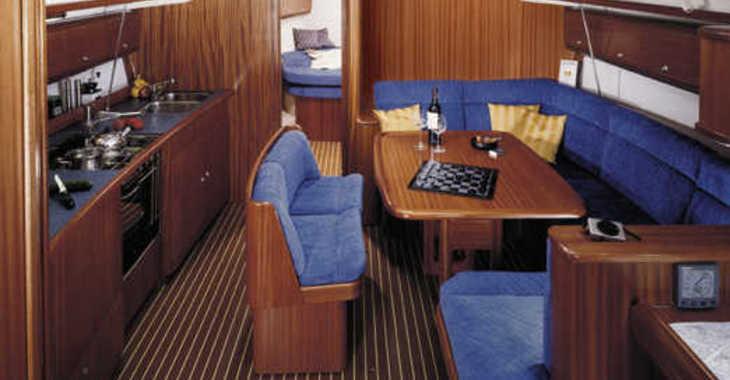 Chartern Sie segelboot in Elba / Portoferraio - Bavaria 44 (4Cab)
