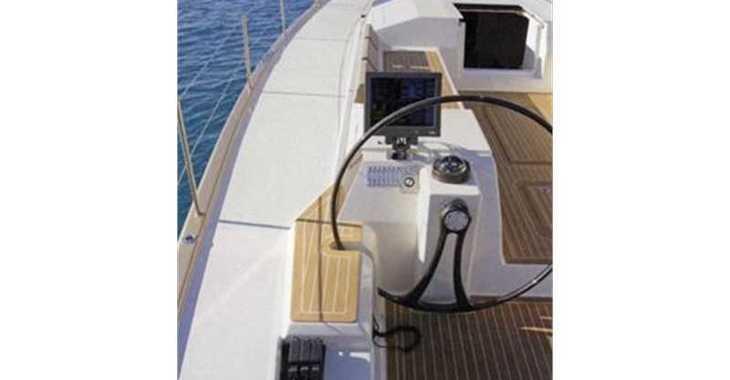 Alquilar velero Vismara 62 en Cecina, Italia