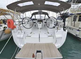Chartern Sie segelboot Sun Odyssey 469 (4Cab) in Cecina, Italien
