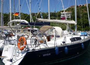 Alquilar velero en Sardinia / Santa Maria Navarrese - Oceanis 40 (2Cab)