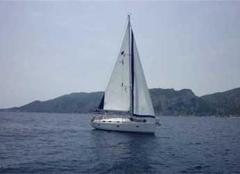 Alquilar velero Bavaria 39 Cruiser (3Cab) en Sardinia / Santa Maria Navarrese, Italy (Sicily)