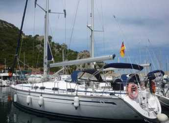 Alquilar velero en Sardinia / Santa Maria Navarrese - Bavaria 39 Cruiser (3Cab)