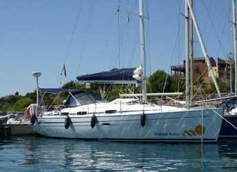 Alquilar velero en Sardinia / Santa Maria Navarrese - Bavaria 37 Cruiser (3Cab)