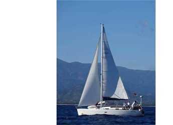 Alquilar velero Bavaria 37 Cruiser (3Cab) en Sardinia / Santa Maria Navarrese, Italy (Sicily)
