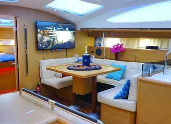Alquilar velero Sun Odyssey 50 DS (3Cab) en Fethiye, Turquia