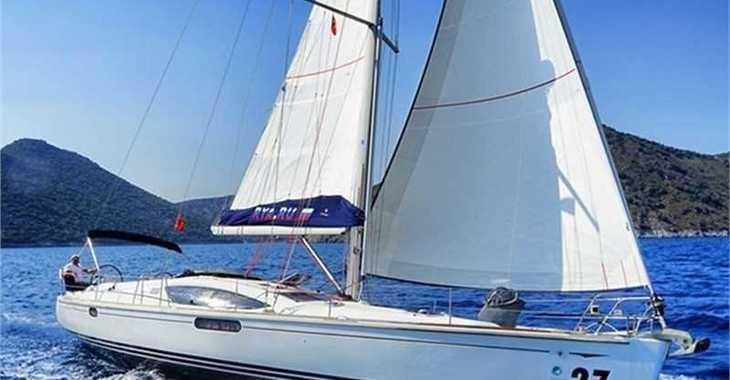 Alquilar velero Sun Odyssey 50 DS (3Cab) en Gocek, Turquia