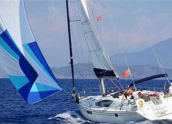 Rent a sailboat in Marina Mandraki - Sun Odyssey 50 DS (3Cab)