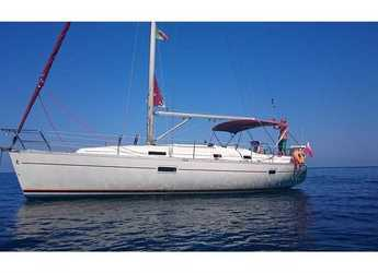 Rent a sailboat in Sicily / Terrasini - Oceanis 361 (3Cab)
