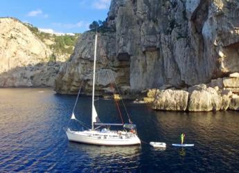 Chartern Sie segelboot Bavaria 36 in Puerto de Santa Pola, Alicante