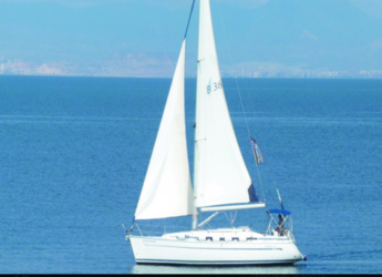 Rent a sailboat in Puerto de Santa Pola - Bavaria 36