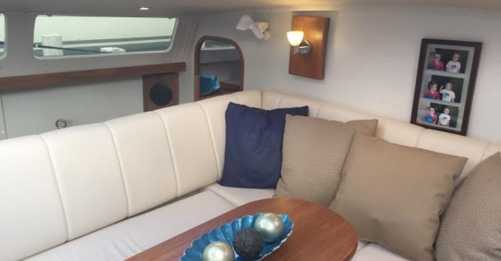 Alquilar catamarán Gemini Legacy 35 en Maya Cove, Hodges Creek Marina, Tortola East End