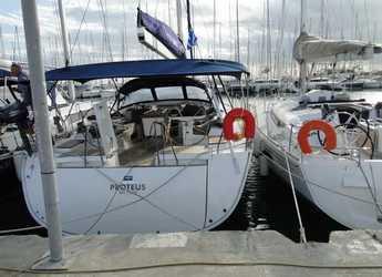 Chartern Sie segelboot in Port Lavrion - Bavaria Cruiser 56