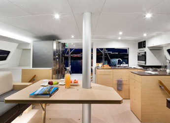 Rent a catamaran in Yacht Haven Marina - Bali 4.5