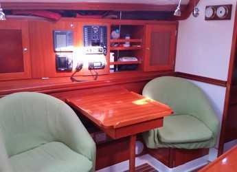 Alquilar velero Hanse 411 en Club Naútico de Altea , Altea