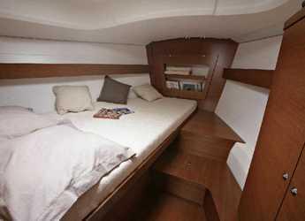 Rent a sailboat Dufour 380 Grand Large in Lidingö Gashaga Sealodge, Stockholm