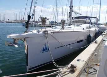 Rent a sailboat in Portoferraio - Dufour 460 Grand Large
