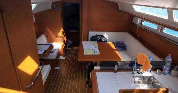 Rent a sailboat in Pula (ACI Marina) - Sun Odyssey 409