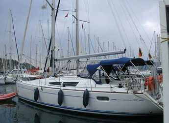 Rent a sailboat in Pula (ACI Marina) - Sun Odyssey 39i