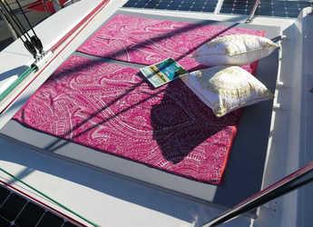 Rent a catamaran in Yacht Haven Marina - Bali 4.3