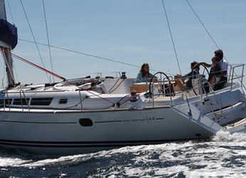 Alquilar velero Sun Odyssey 44i en Marina Le Marin, Le Marin